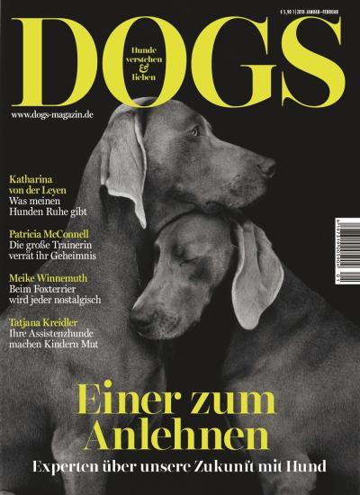 DOGS Jahresabo